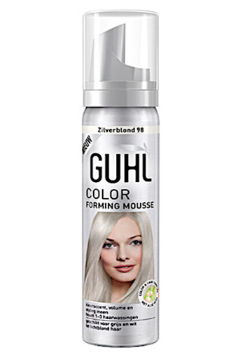 Guhl Co­lor for­ming mous­se 98 / 75 ml