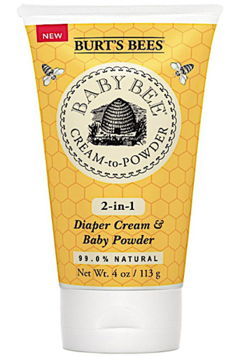 Burt's Bees Ba­by Bee cream-to-pow­der 113 g