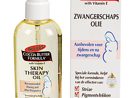 Palmers / Pal­mer's Co­coa but­ter for­mu­la zwan­ger­schap­so­lie 100 ml