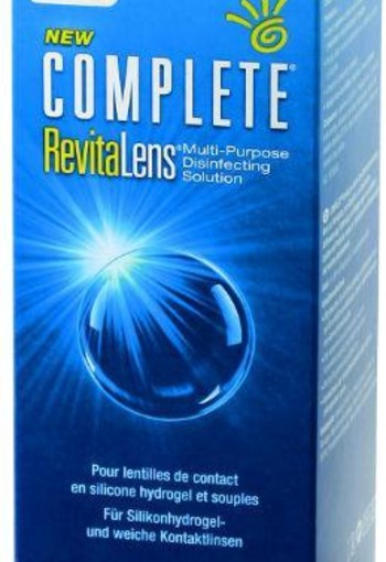 Complete Revitalens (360 ml)