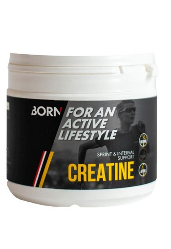 Born Creatine sprint power (300 gram)