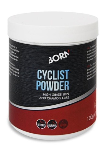Born Cyclist powder (100 gram)
