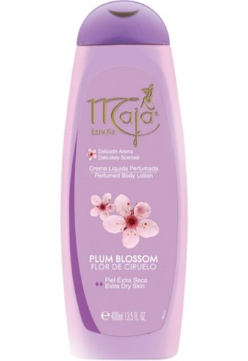 Maja Plum blossom body lotion (400 ml)