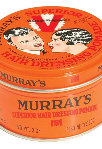 Murray's Superior hair pomade (85 gram)