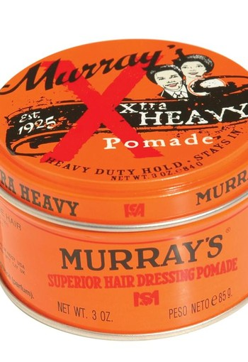 Murray's X-tra heavy (85 gram)