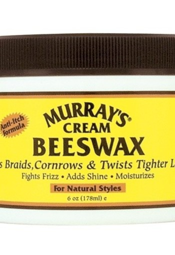 Murray's Beeswax cream (178 ml)