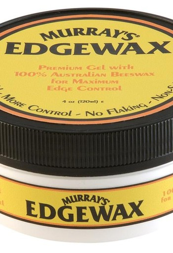 Murray's Edgewax (120 ml)