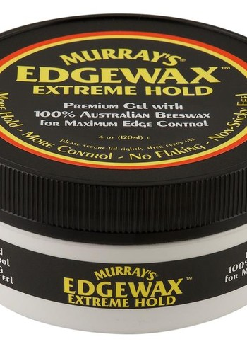 Murray's Edgewax extreme (120 ml)