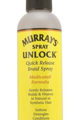 Murray's Spray unlock (236 ml)