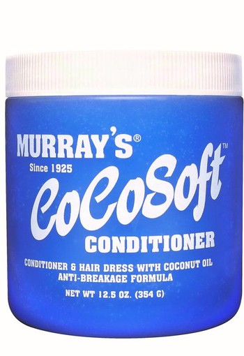Murray's Cocosoft conditioner (354 gram)