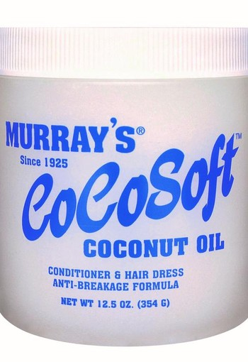 Murray's Cocosoft coconut oil (354 gram)