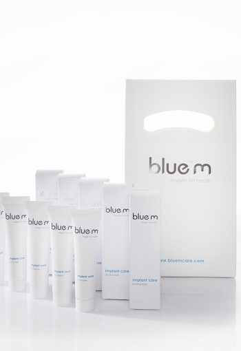 Bluem Toothpaste fluoride free (15 ml)