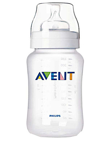 Ave­nt Voe­dings­fles 330 ml
