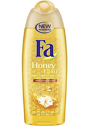 Fa Shower­gel ho­ney elixer  250 ml