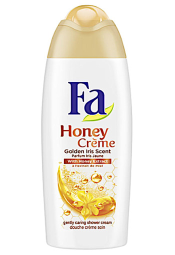Fa Shower­gel ho­ney cre­me  250 ml