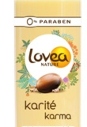 Lovea Karite karma body lotion (250 ml)