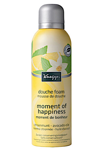 Kneipp Dou­che foam mo­ment of hap­pi­ness  200 ml