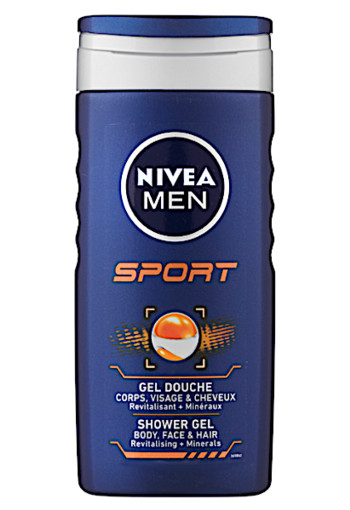 Ni­vea Men sport dou­che­gel  250 ml