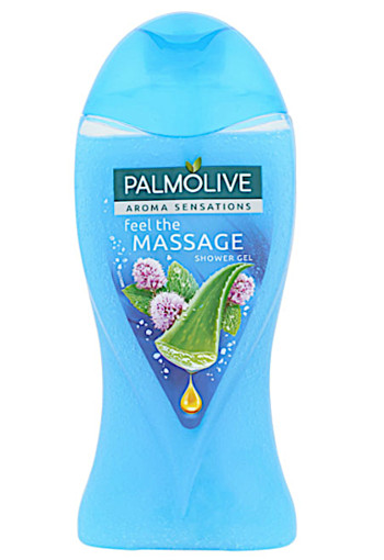 Palm­o­li­ve Aro­ma sen­sa­ti­ons feel mas­sa­ge dou­che­gel 250 ml