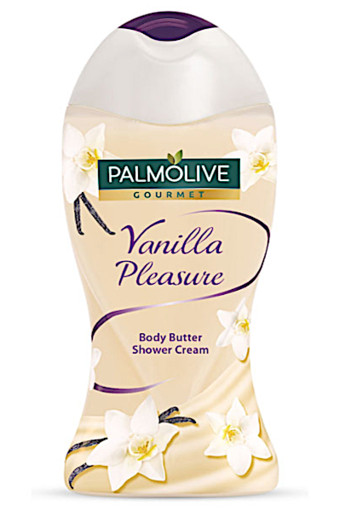 Palm­o­li­ve Gour­met va­nil­la plea­su­re dou­che­melk  250 ml