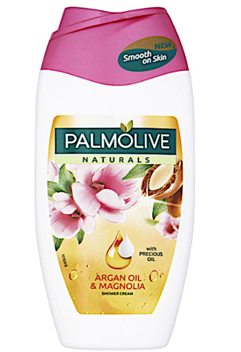 Palm­o­li­ve Na­tu­rals ar­gan oil dou­che­melk 250 ml