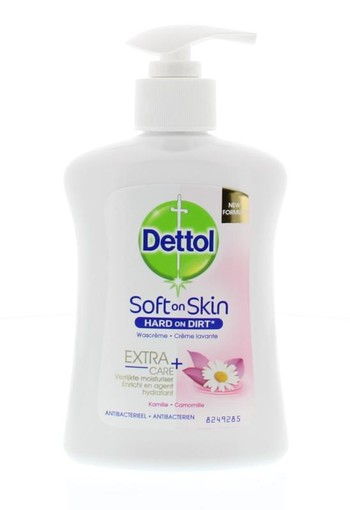 Dettol Extra care camomille (250 ml)