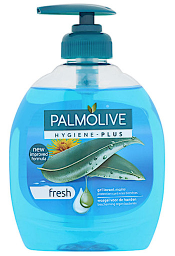Palm­o­li­ve Aqua­ri­um hand­zeep  300 ml