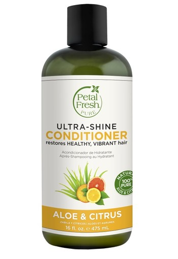 Petal Fresh Conditioner aloe & citrus (475 ml)