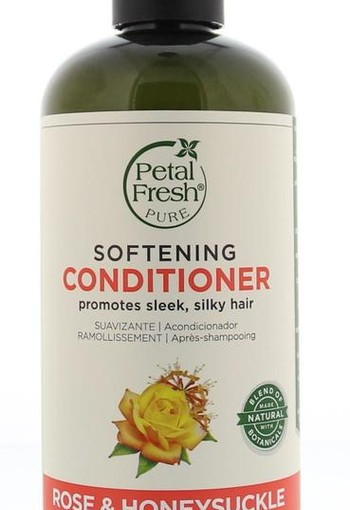 Petal Fresh Conditioner rose & honeysuckle (475 ml)