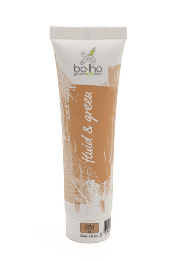 Boho Cosmetics Liquid foundation sable dore 05 (30 ml)