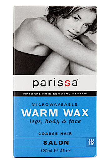 Pa­ris­sa Warm wax  120 ml