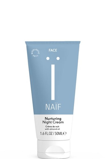 Naif Nurturing night cream (50 ml)
