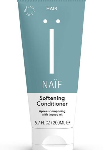 Naif Softening conditioner (200 ml)