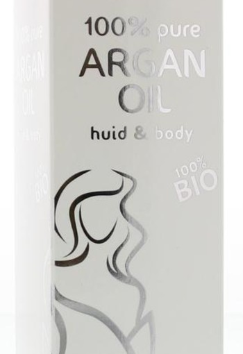 Beautylin Coldpressed original argan oil (100 ml)