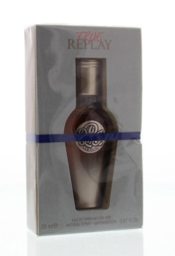 Replay True for her eau de toilette (20 ml)