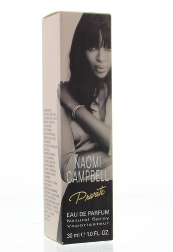 Naomi Campbell Private eau de parfum (30 ml)