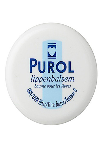 Pu­rol Lip­pen­bal­sem 5 ml