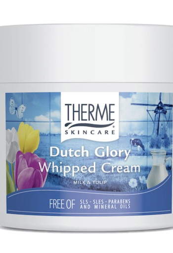Ther­me Whip­ped cream Dut­ch glo­ry  250 ml