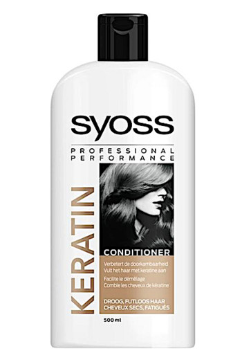 Syoss Conditioner keratine (500 ml)