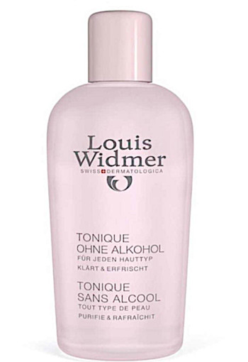 Louis Widmer Tonicum zonder Alcohol Zonder Parfum Tonic 200 ml