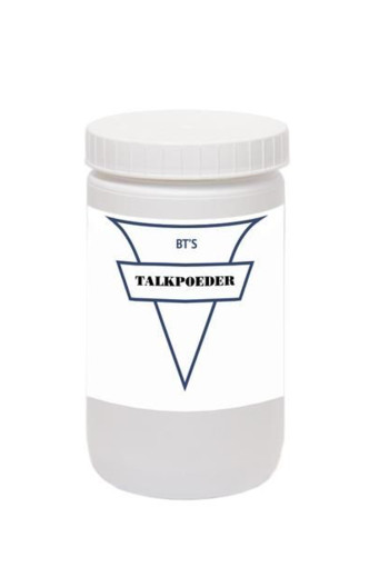 BT's Talkpoeder (500 gram)