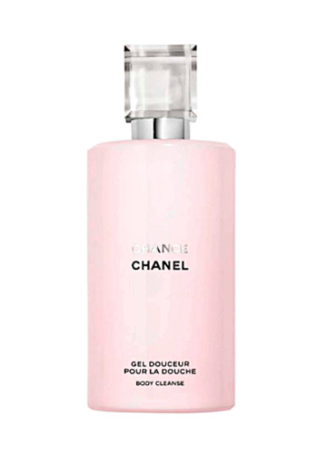 Chanel Chance douchegel female (200 ml)