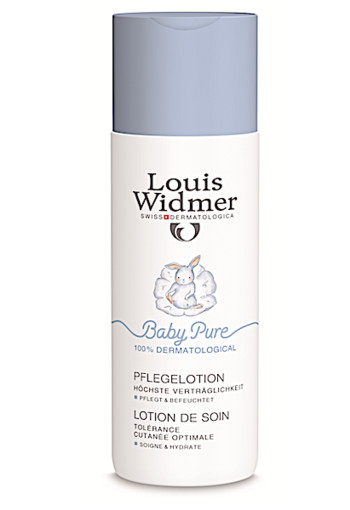 Louis Widmer BabyPure Verzorgende Lotion - 200 ml