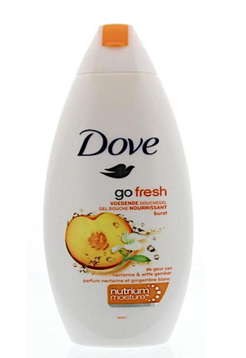 Dove Shower Go fresh burst (250 ml)