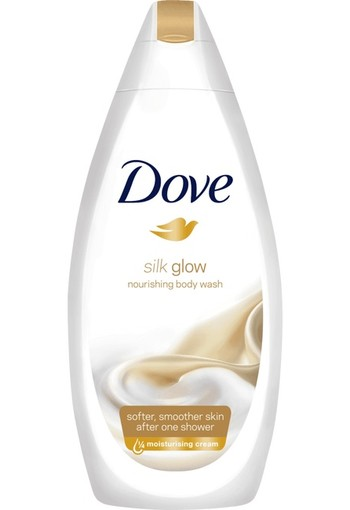 Dove Shower Silk 750ml