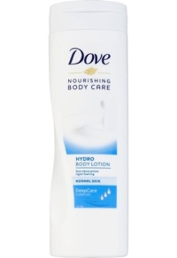Dove Hydro Bodylotion 400 ml