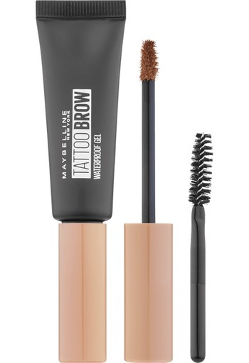 Maybelline Tattoo Brow Waterproof Wenkbrauwgel 01 Blond 7 ml