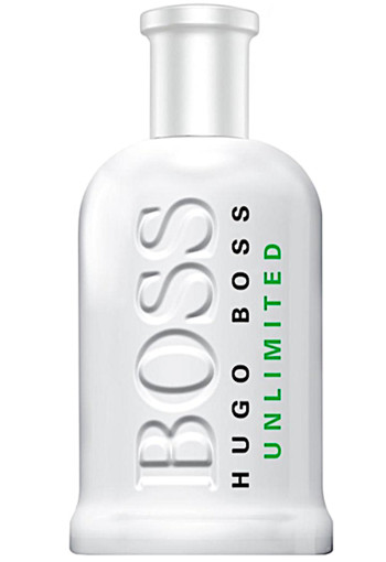 Hugo Boss Bottled Unlimited 100 ml - Eau de toilette - Herenparfum