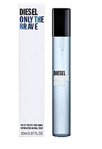 Diesel Only The Brave eau de toilette 20 ml