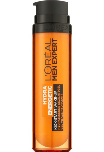 L'Oréal Paris Men Expert Hydra Energetic Hydraterende Gel 50 ml